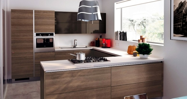 8 modern kitchen design ideas for your home