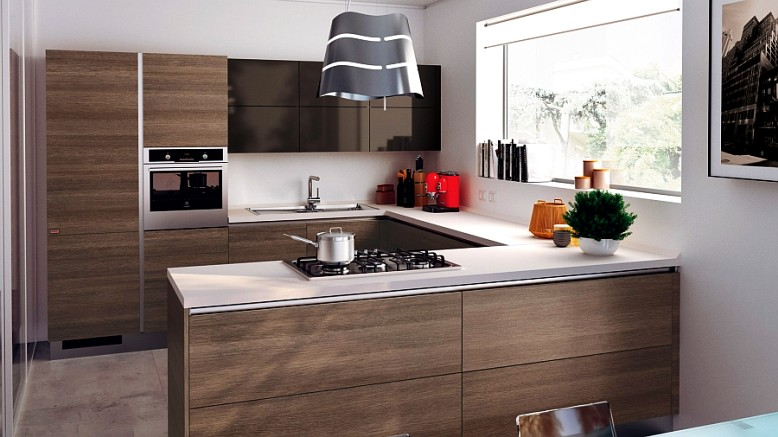 8 Modern Kitchen Design Ideas for Your Next Renovation