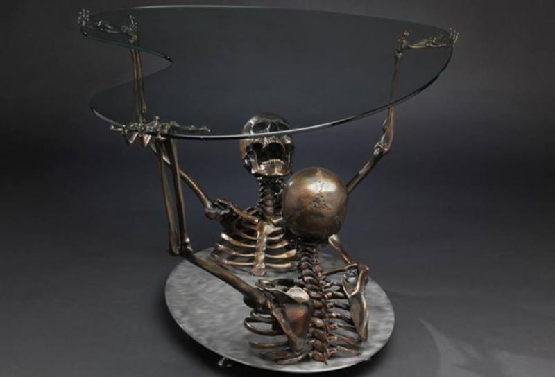 Image: Skull appreciation society