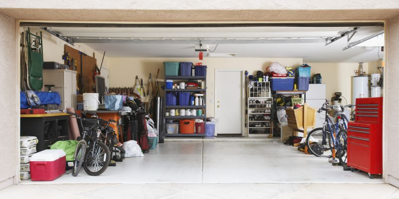 orgjunkie garage on best pinterest images garages organization organized storage
