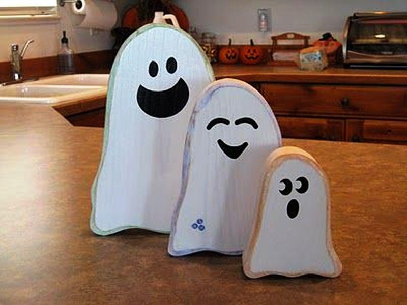 Pallet Ghosties