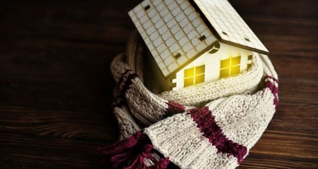 8 ways to keep house cozy this winter
