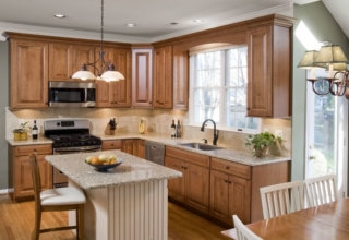 What to consider when choosing a new kitchen for your home