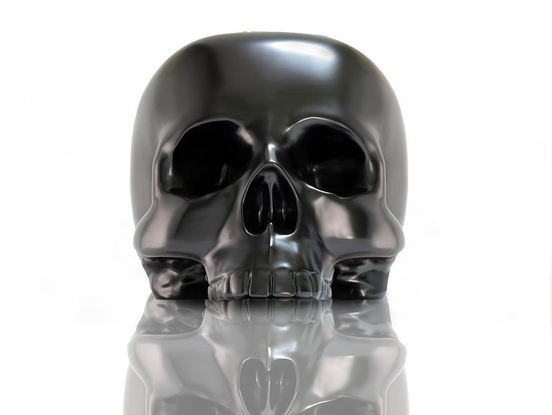 13 Badass Skull Chairs For A Boo Tiful Halloween
