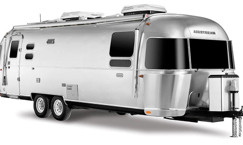 Globetrotter-trailer