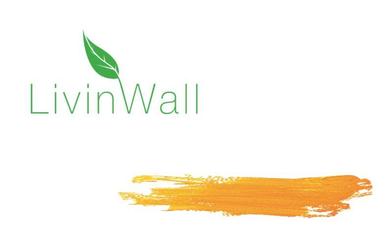 Livinwall air purifier paint