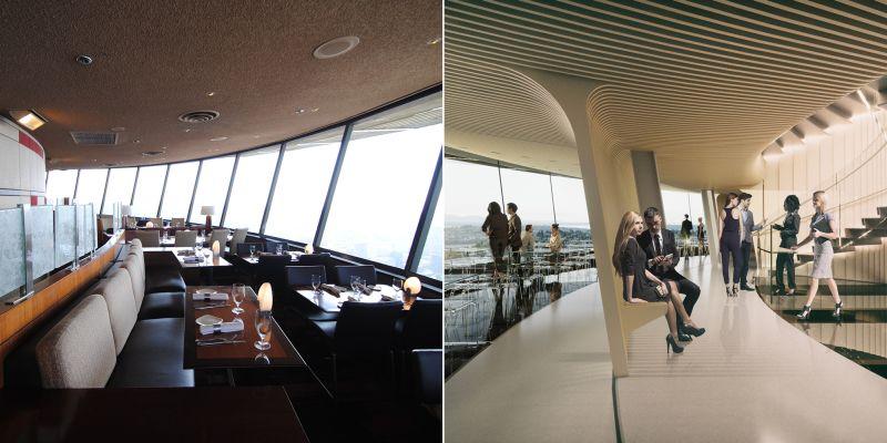 Image Olson Kundig Architects Space Needle
