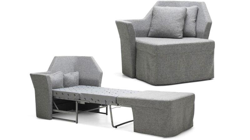 Sofa cum double bed foe small apartment
