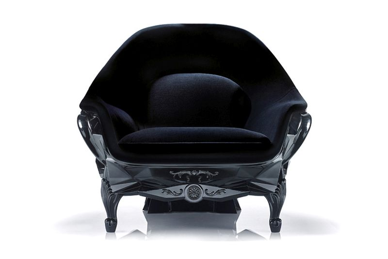 13 badass Skull Chairs for a Boo-tiful Halloween