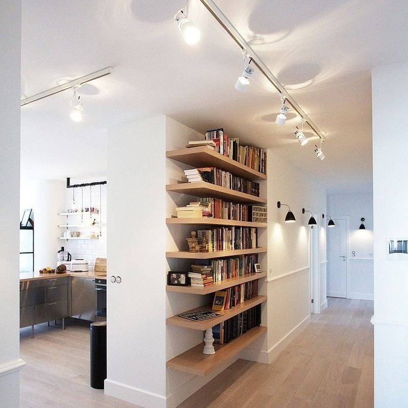 Tiny room lighting ideas