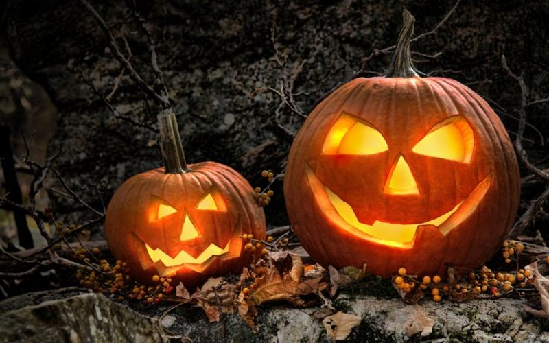 How to Carve Pumpkin for Halloween