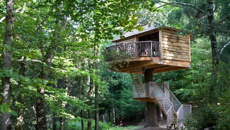 Tips to build a treehouse