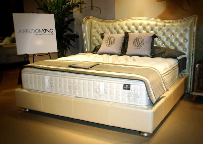 5 most expensive mattresses money can buy price features for Best price on king size mattress set