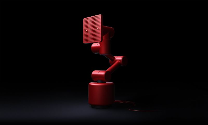 Baidu releases the world's most flexible smart speaker