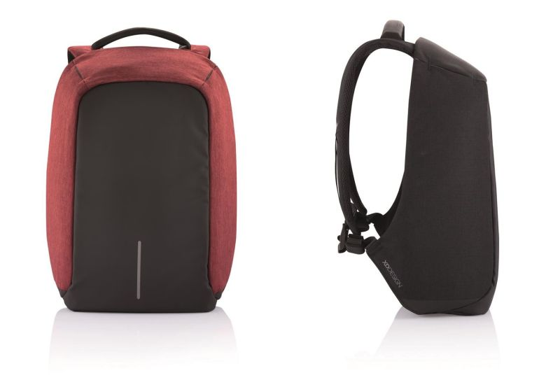 Bobby best anti-theft backpack-2