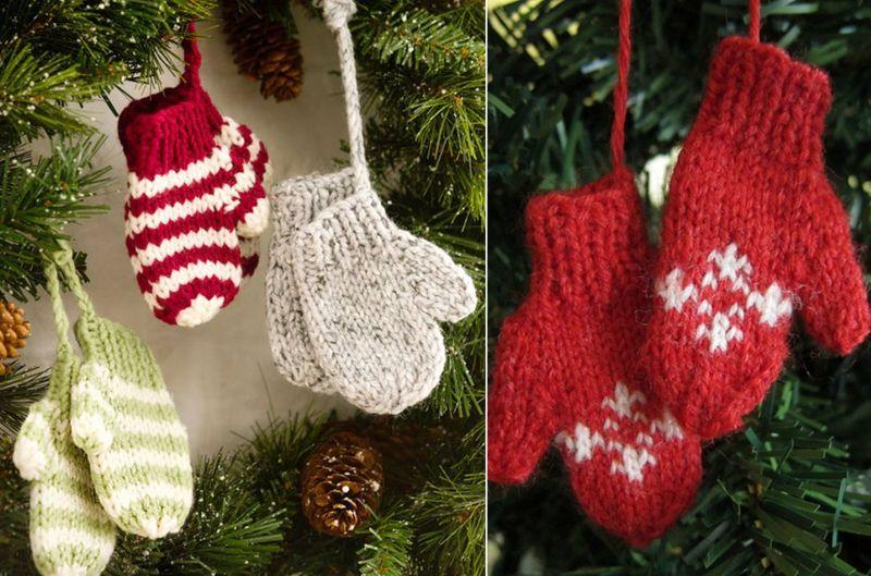 Chrocet mini gloves