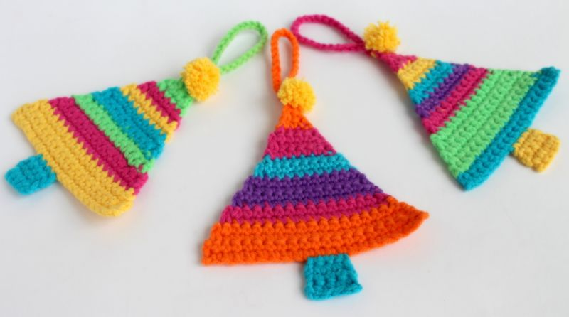 Crochet Christmas Decoration