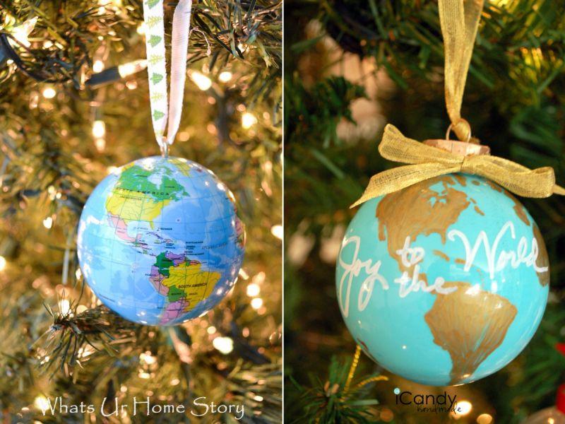 DIY Christmas Decor Ideas