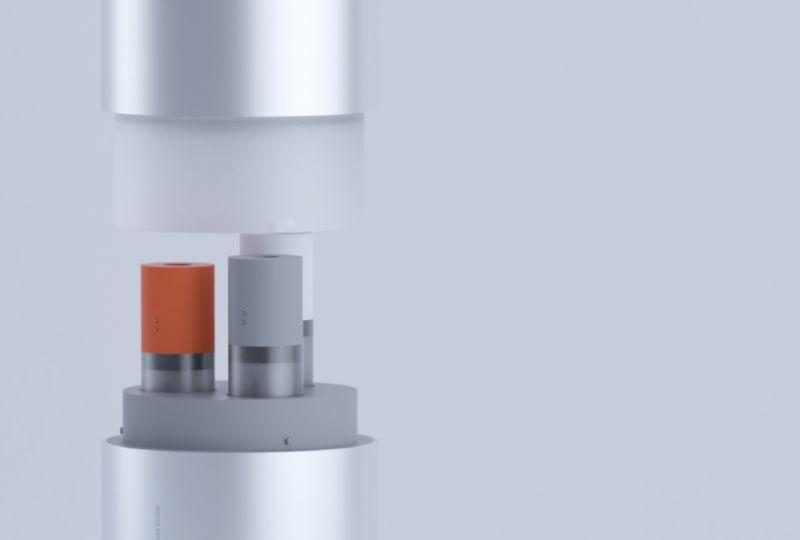Pium smart aroma diffuser
