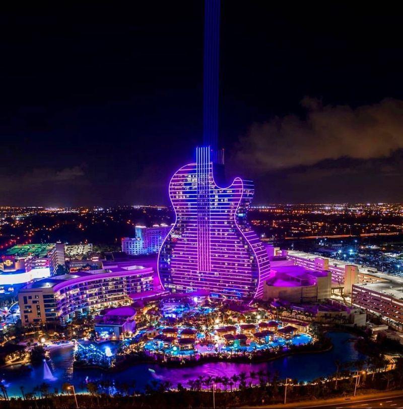 Hollywood Florida Casino