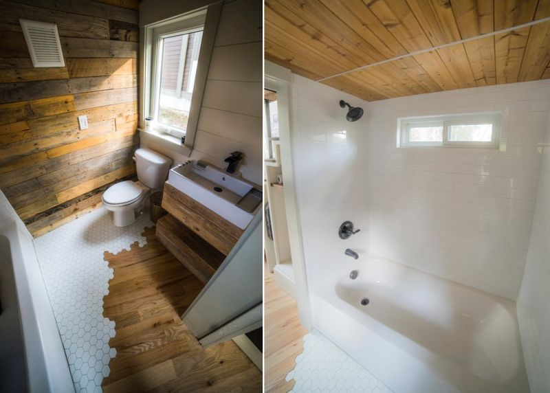 Legacy Tiny House By Colton Ronzio Is Ready To Move In