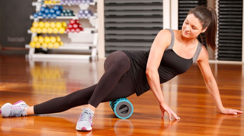 Neo Fit Roller