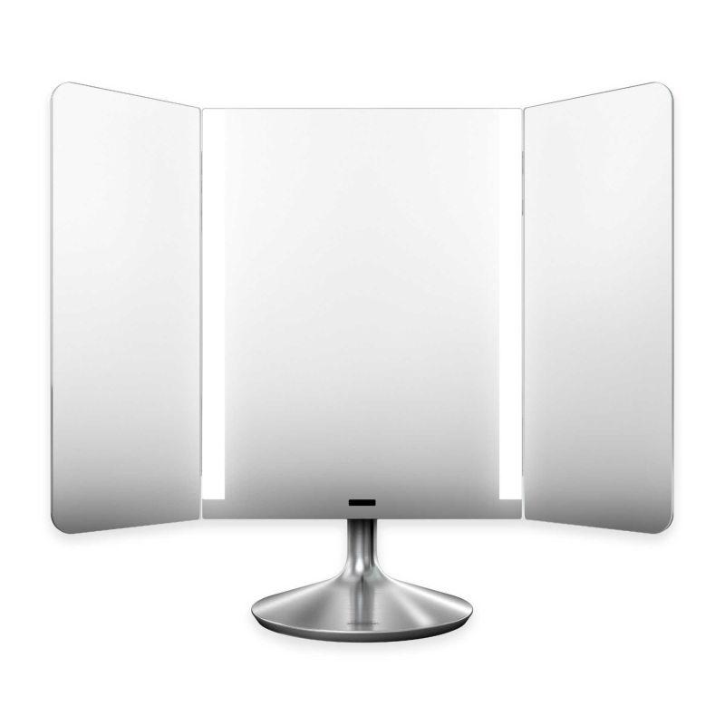 Simple Human Smart Mirror