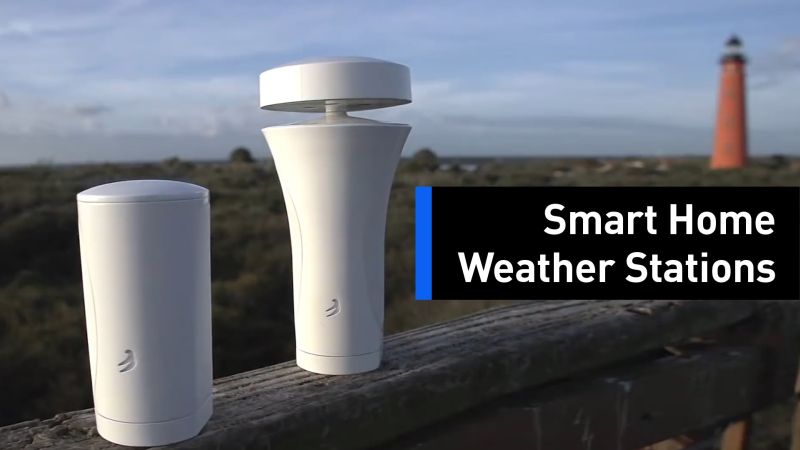Smart Weather Station
