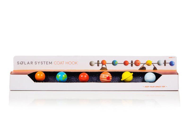 Solar System Coat Hook