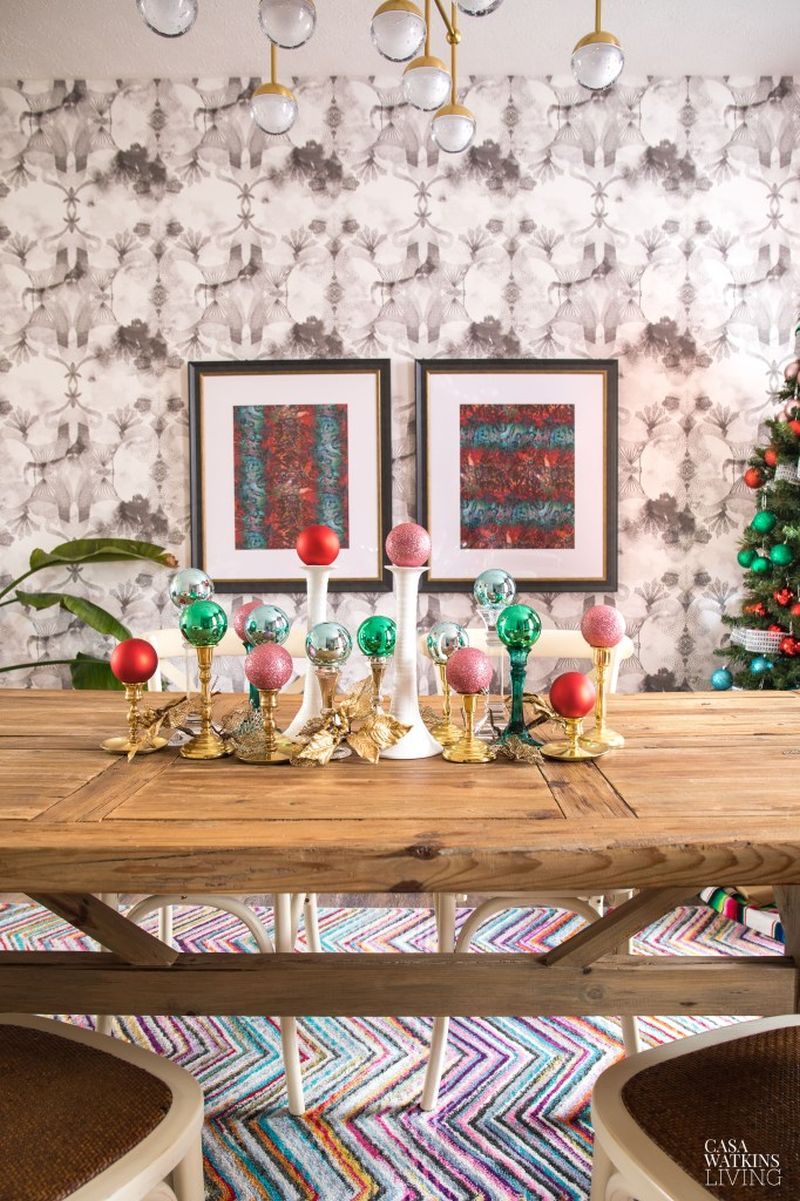 Simple and Affordable Christmas Decoration Ideas
