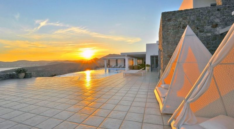 This $5M villa in Mykonos Island can be yours for just $49