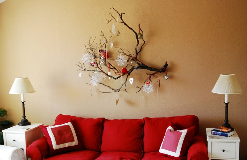 Top How to Decorate Walls Without Pictures in 6 Steps UW13