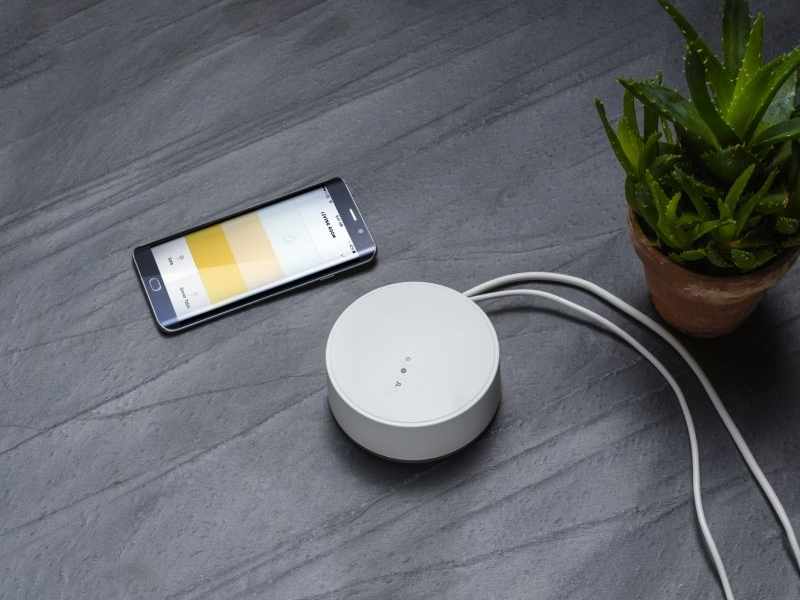 Update: Ikea Tradfri smart bulb supports voice control