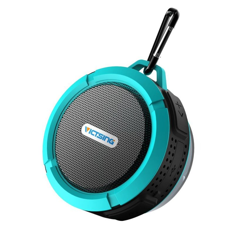 Shower speaker by VicTsing