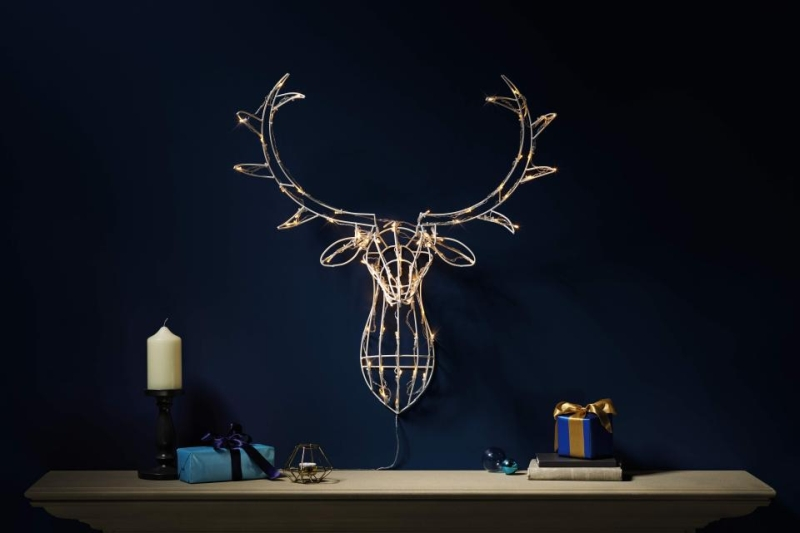 aldis decoration collection