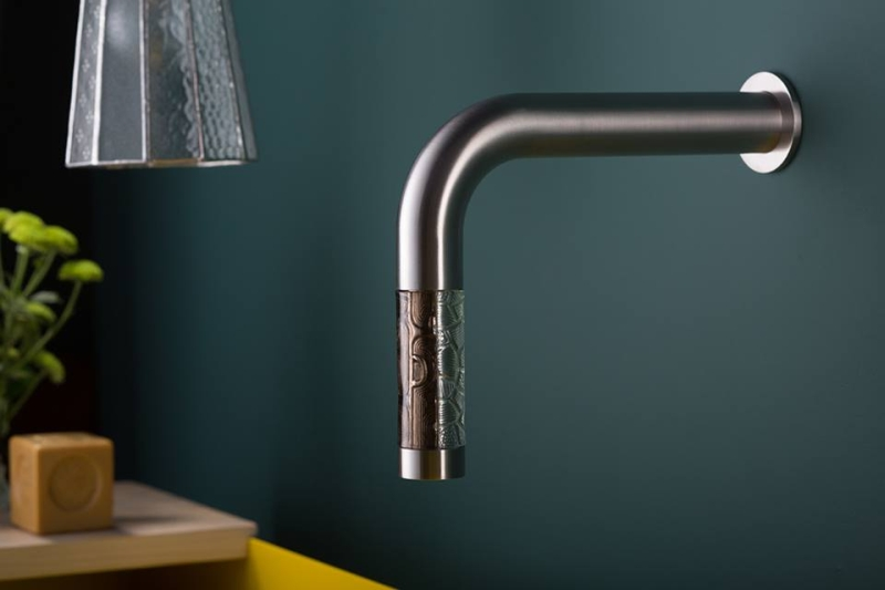 stylish taps by mina