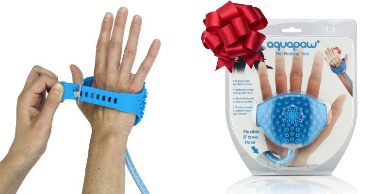 Aquapaw - pet bathing-2