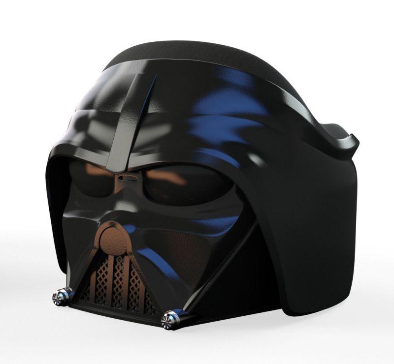 Darth Vader armchair