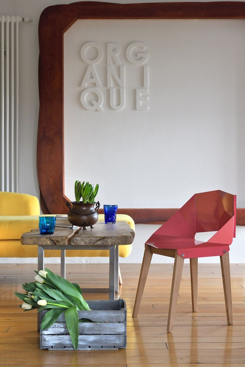 GIE EL chairs