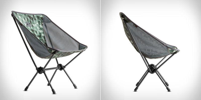 Heimplanet x Helinox Chair One