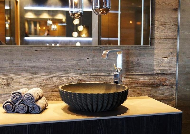 Sandhelden brings 3D-printed sand washbasins to life