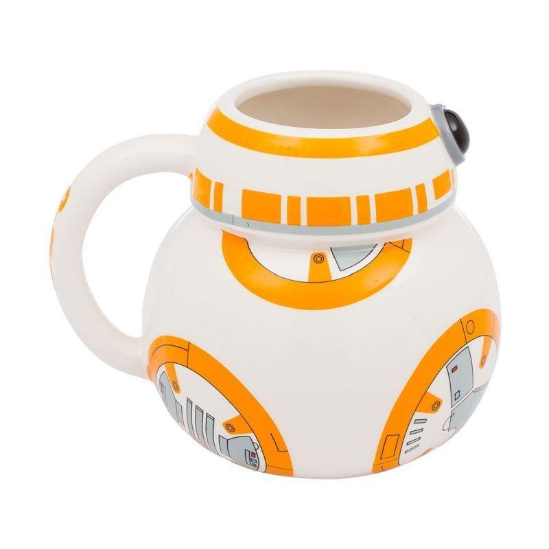 Star Wars BB-8 coffee mug