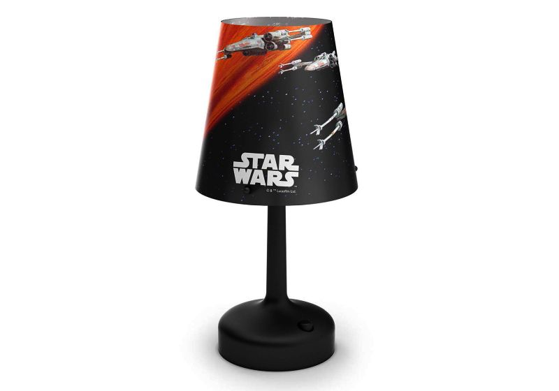 Star Wars themed Table lamp