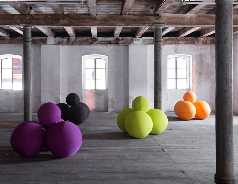 The Ball Modular