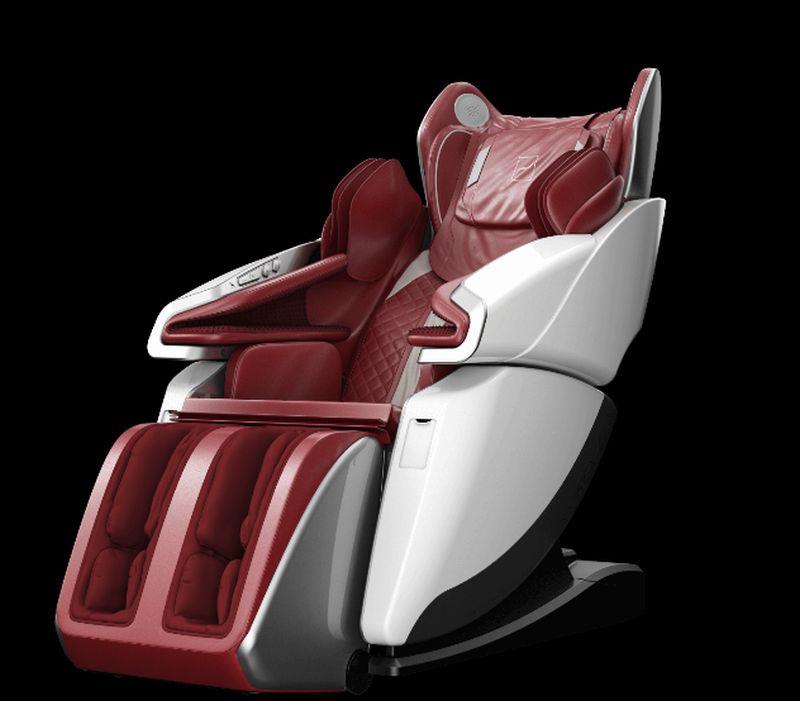 Bodyfriend to launch Lamborghini-inspired luxury massage chairs by 2018