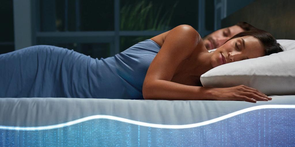 Ces 2018 sleep number 39 s 360 smart bed will soon be able for Sleep number iq bed