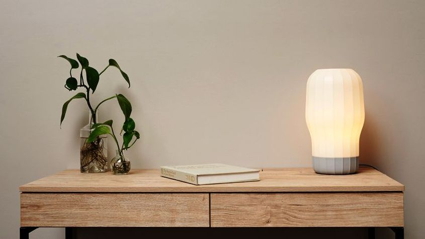 Chris Granneberg's Ballon Table Lamp-6