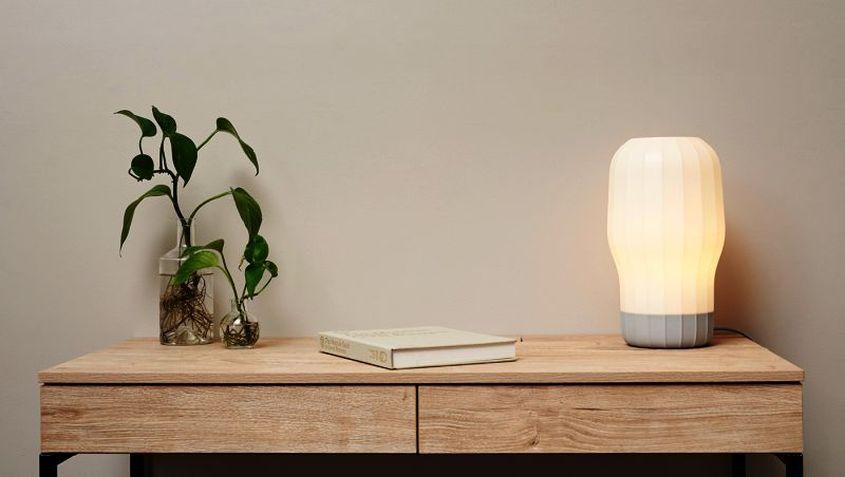 Chris Granneberg's Ballon Table Lamp-6