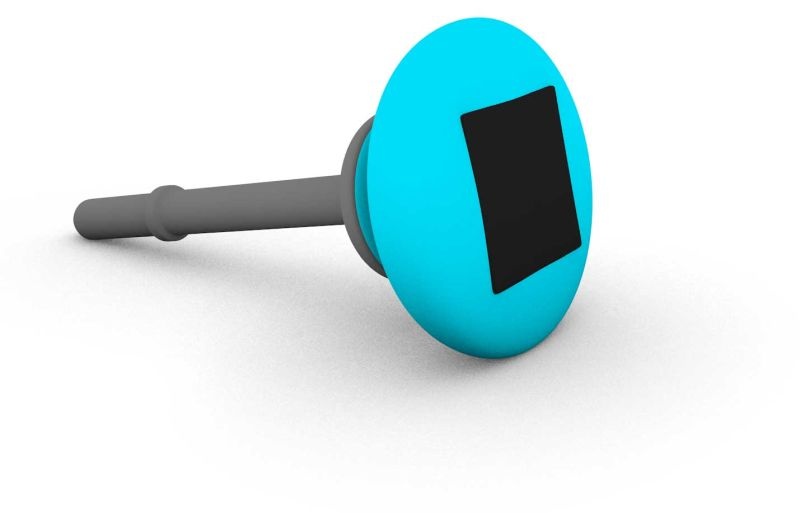 LawnTap Introduces Smart Sensor to Automate lawn care