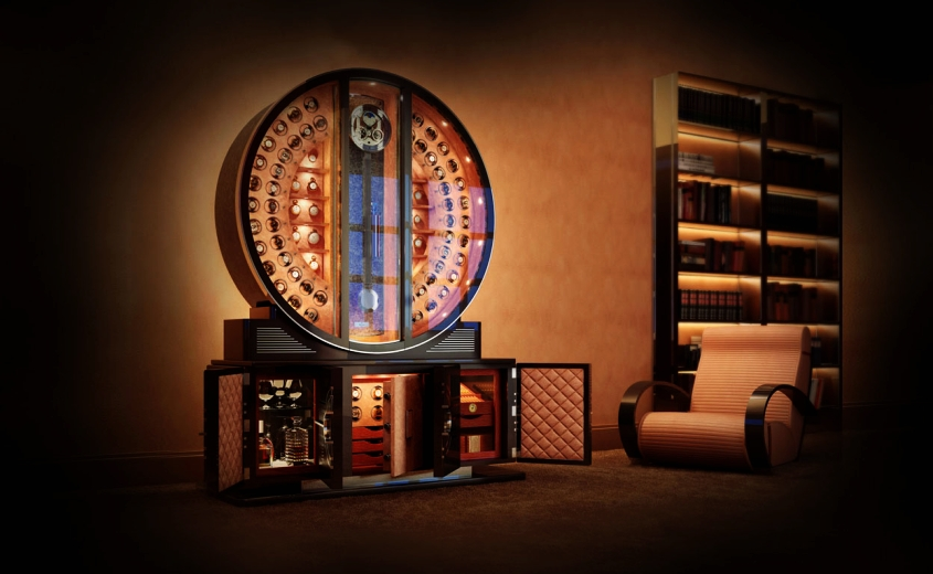 Luxury Safes